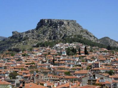 Merkez ilçeye Muğla adı verilirken şehir halkına sorulmadı. (Fotoğraf Muğla Büyükşehir Bld. sitesinden alınmıştır.)