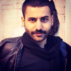 Ahmet Aslan ahmet.serhad.aslan@gmail.com