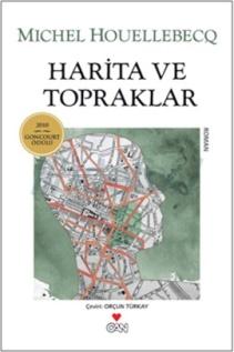 """""""Harita ve Topraklar"""", Orçun Türkay tarafından çevrildi."""