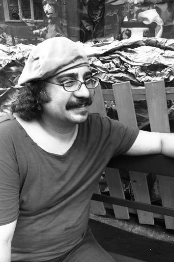 şato-yönetmen emre tandoğan
