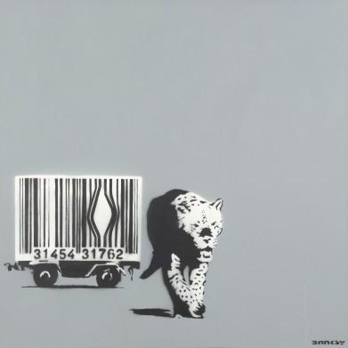 1-Barcode Leopard