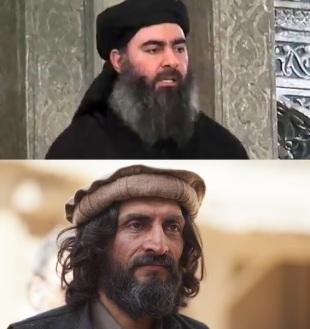 al-bagdadi