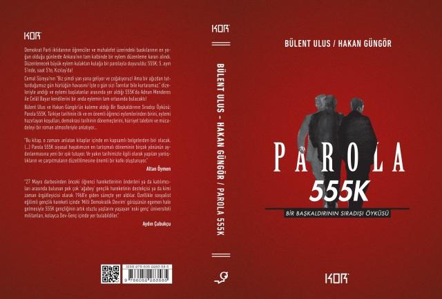 PAROLA 555K kapak